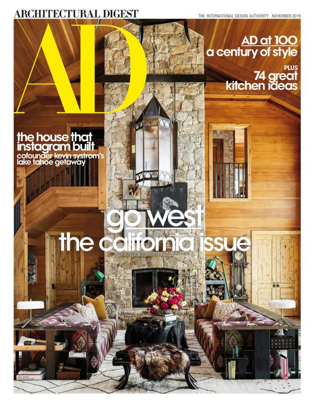 Top 7 Interior Design Magazines You Should Buy In November! interior design magazines Top 7 Interior Design Magazines You Should  Buy In November! Top 7 Interior Design Magazines You Should Buy In November 6
