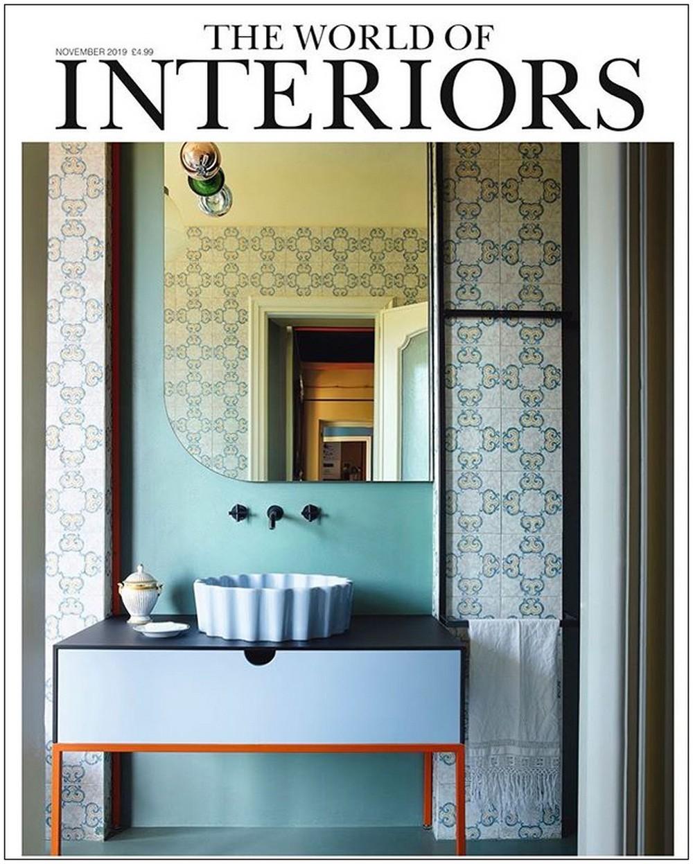 Top 7 Interior Design Magazines You Should Buy In November! interior design magazines Top 7 Interior Design Magazines You Should  Buy In November! Top 7 Interior Design Magazines You Should Buy In November