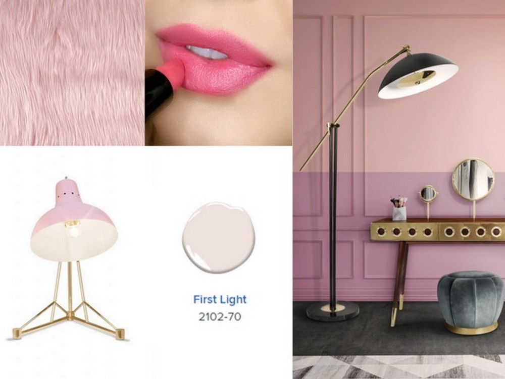 Benjamin moore just announced the color of the year for - Color of the year 2020 ...