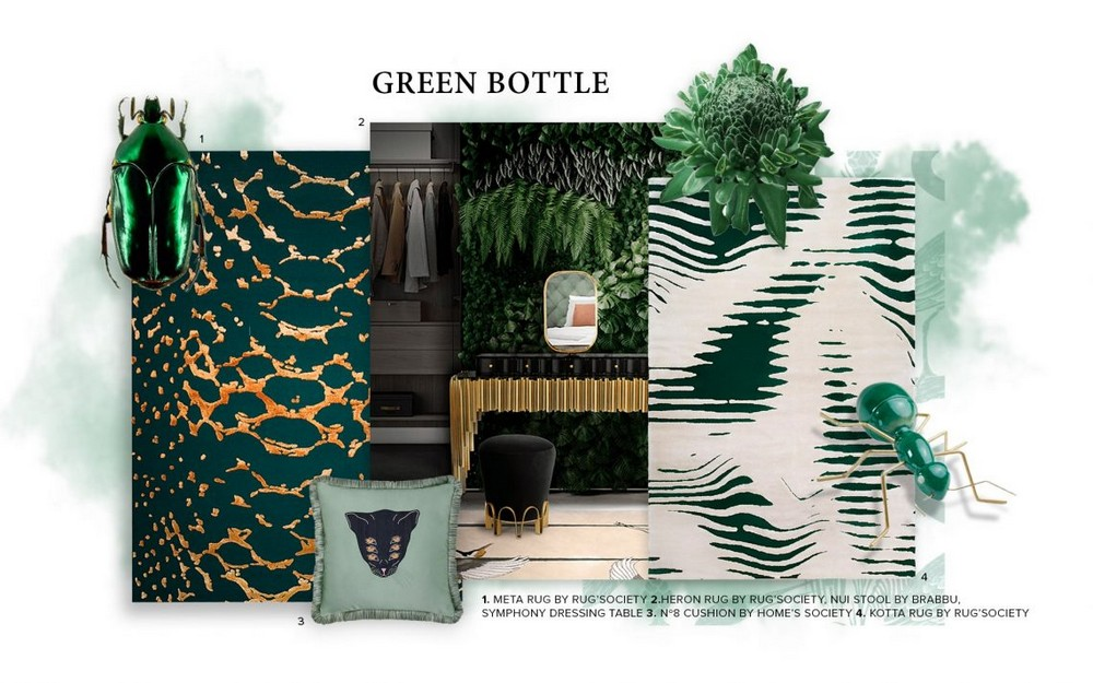 Bottle Green Is A Nice Way To Add A Sense Of Nature Into A Home Decor home decor Bottle Green Is A Nice Way To Add A Sense Of Nature Into A Home Decor Bottle Green Is A Nice Way To Add A Sense Of Nature Into A Home Decor