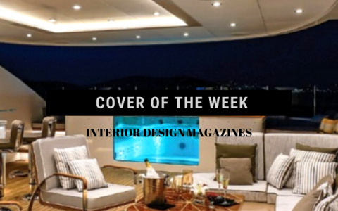Inside The Luxury Design And Yacht Lifestyle With CovetED's 15th Issue luxury design Inside The Luxury Design And Yacht Lifestyle With CovetED's 15th Issue Cover of the week 480x300