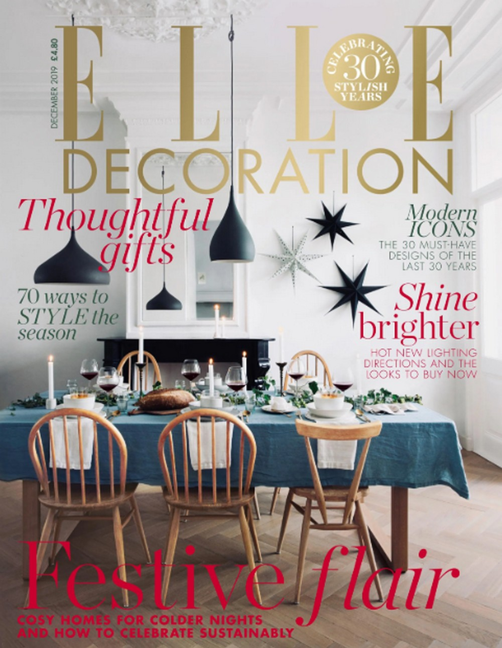 End Up The Year With These 7 Inspiring Interior Design Magazines! interior design magazines End Up The Year With These 7 Inspiring Interior Design Magazines! End Up The Year With These 7 Inspiring Interior Design Magazines