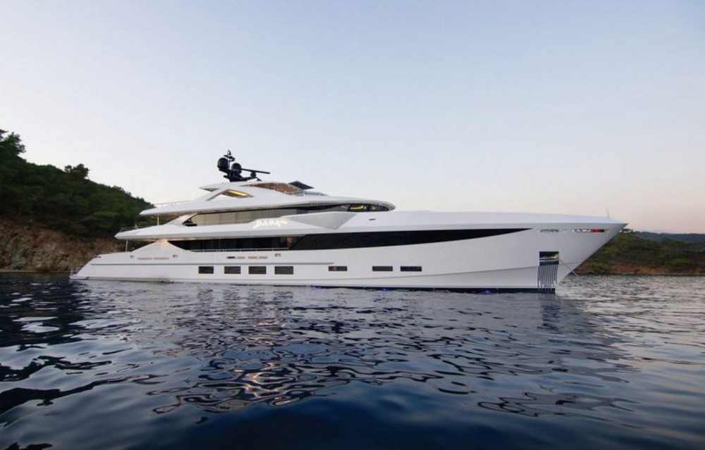FLIBS 2019 - Recall The Best Moments Of The Luxury Yacht Event