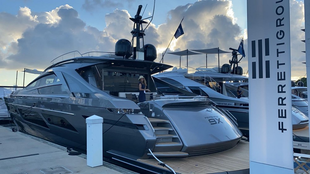 FLIBS 2019 - Recall The Best Moments Of The Luxury Yacht Event flibs 2019 FLIBS 2019 – Recall The Best Moments Of The Luxury Yacht Event FLIBS 2019 Recall The Best Moments Of The Luxury Yacht Event 8