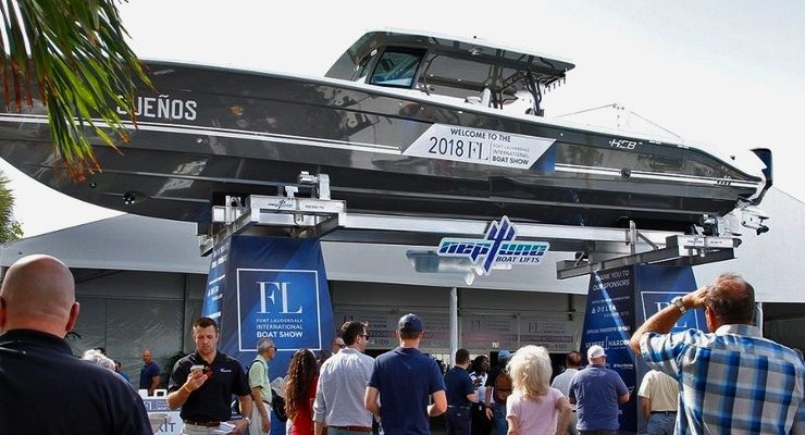 FLIBS 2019 - Recall The Best Moments Of The Luxury Yacht Event flibs 2019 FLIBS 2019 – Recall The Best Moments Of The Luxury Yacht Event FLIBS 2019 Recall The Best Moments Of The Luxury Yacht Event capa 740x400