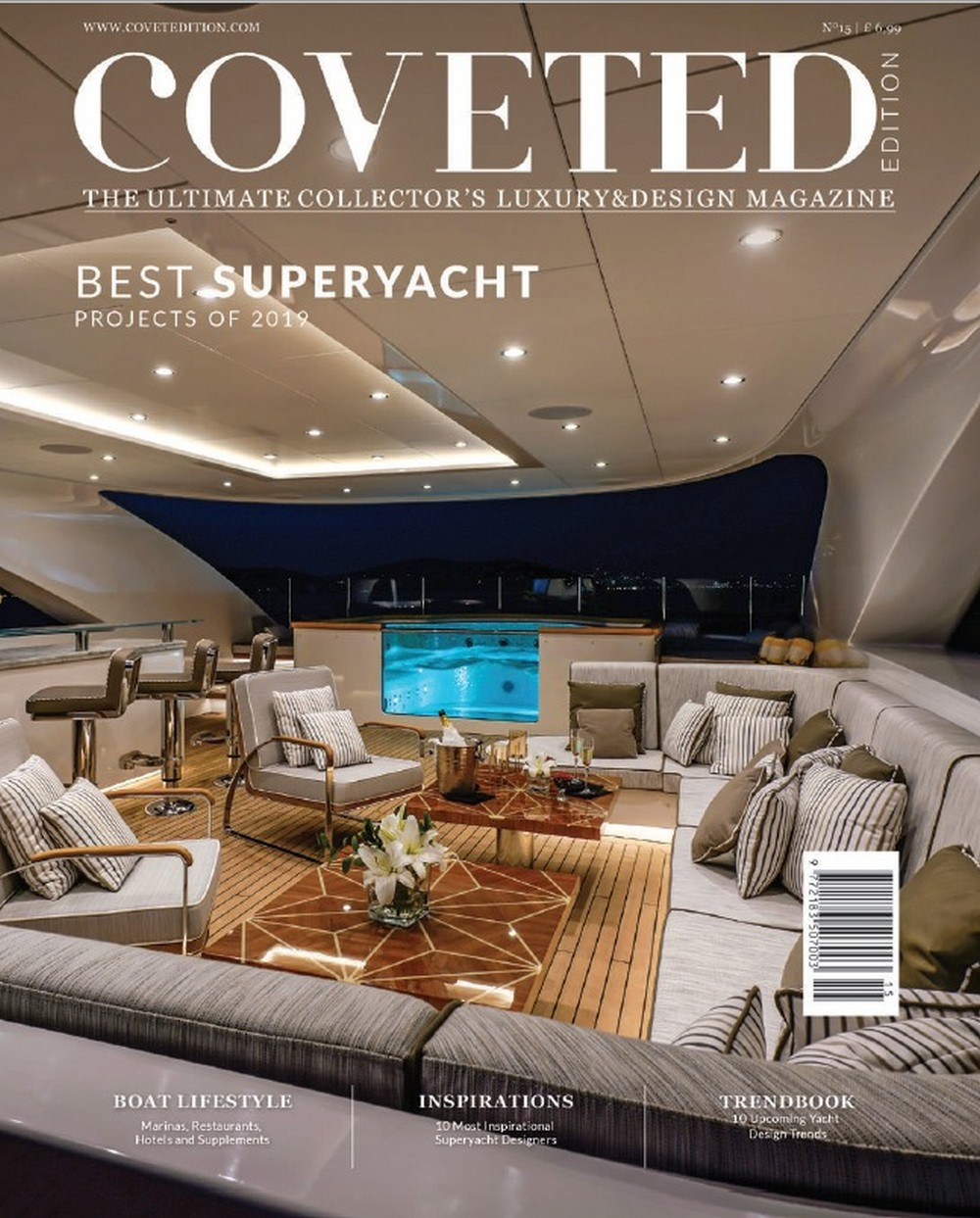 Inside The Luxury Design And Yacht Lifestyle With CovetED's 15th Issue luxury design Inside The Luxury Design And Yacht Lifestyle With CovetED's 15th Issue Inside The Luxury Design And Yacht Lifestyle With CovetEDs 15th Issue 9