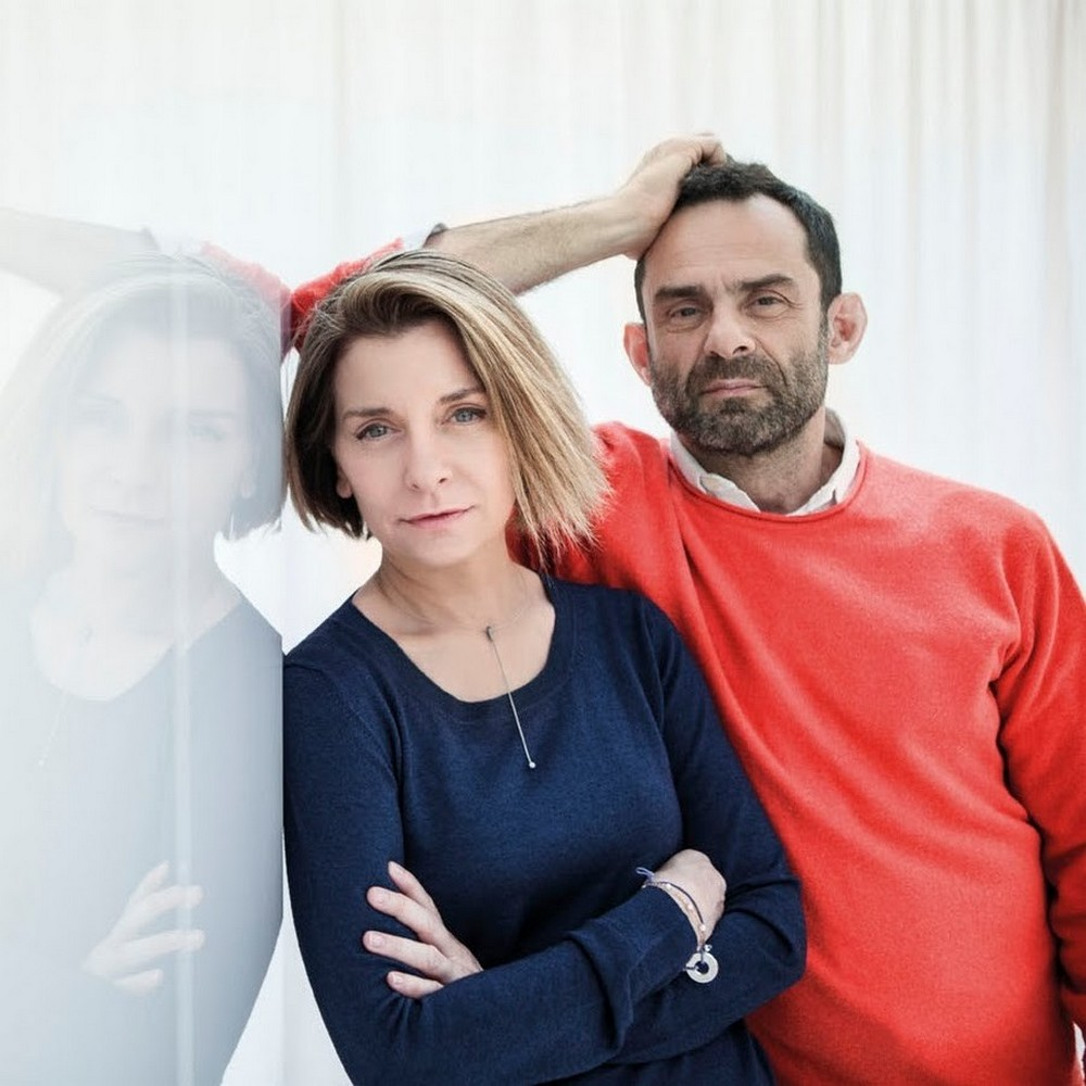 Ludovica And Roberto Palomba Are Becoming Two Italian Design Legends! ludovica and roberto palomba Ludovica And Roberto Palomba Are Becoming Two Italian Design Legends! Ludovica And Roberto Palomba Are Becoming Two Italian Design Legends capa