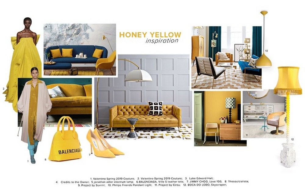 Add Warm Vibes To Your Home Decor With The Trendy Honey Yellow Color home decor Add Warm Vibes To Your Home Decor With The Trendy Honey Yellow Color Add Warm Vibes To Your Home Decor With The Trendy Honey Yellow Color