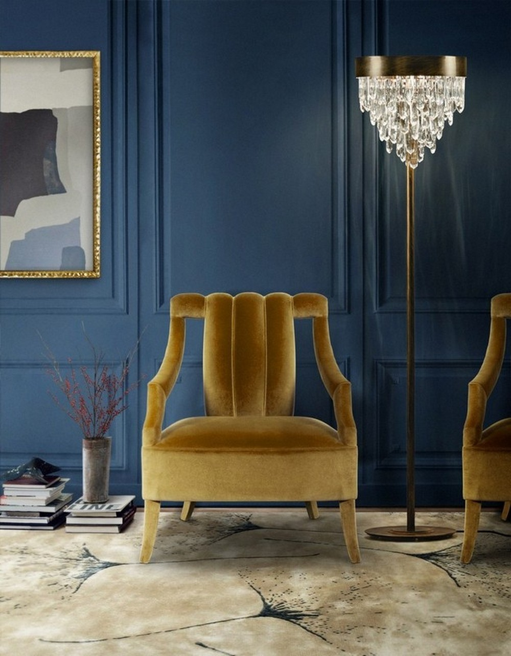 Amazing Home Decor Inspirations Featuring Pantone's Color Of The Year 2020 pantone Amazing Home Decor Inspirations Featuring Pantone's Color Of The Year 2020 Amazing Home Decor Inspirations Featuring Pantones Color Of The Year 2020 9