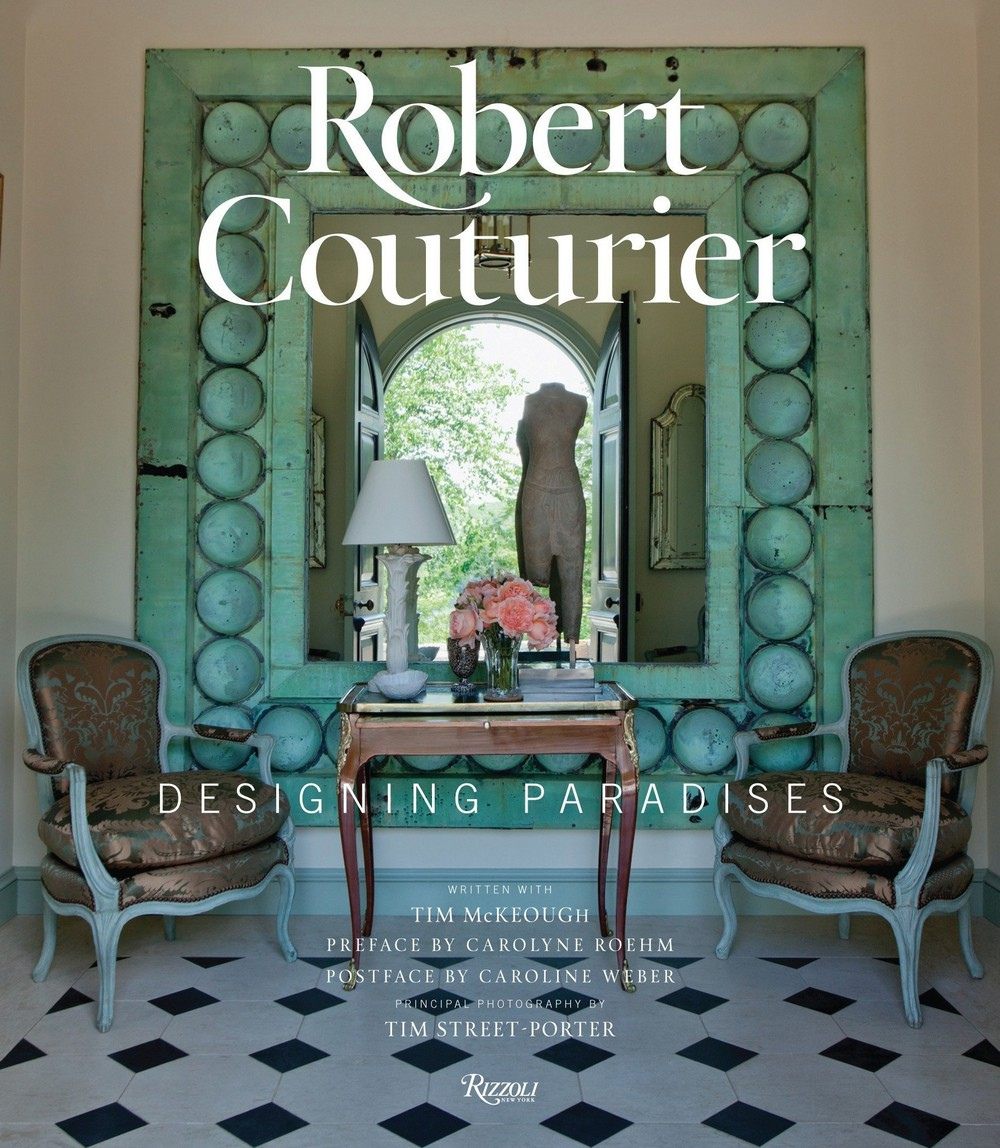 From France To The World With Robert Couturier's Best Design Ideas robert couturier From France To The World With Robert Couturier's Best Design Ideas From France To The World With Robert Couturiers Best Design Ideas 6