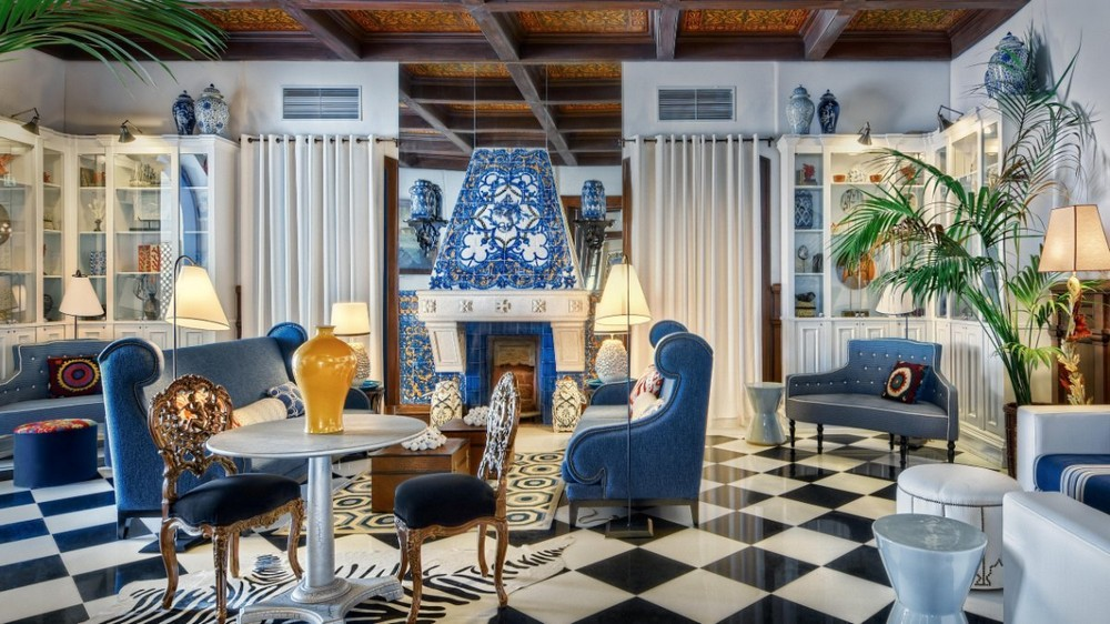 See Why Graça Viterbo Is One Of The Year's Best Interior Designers
