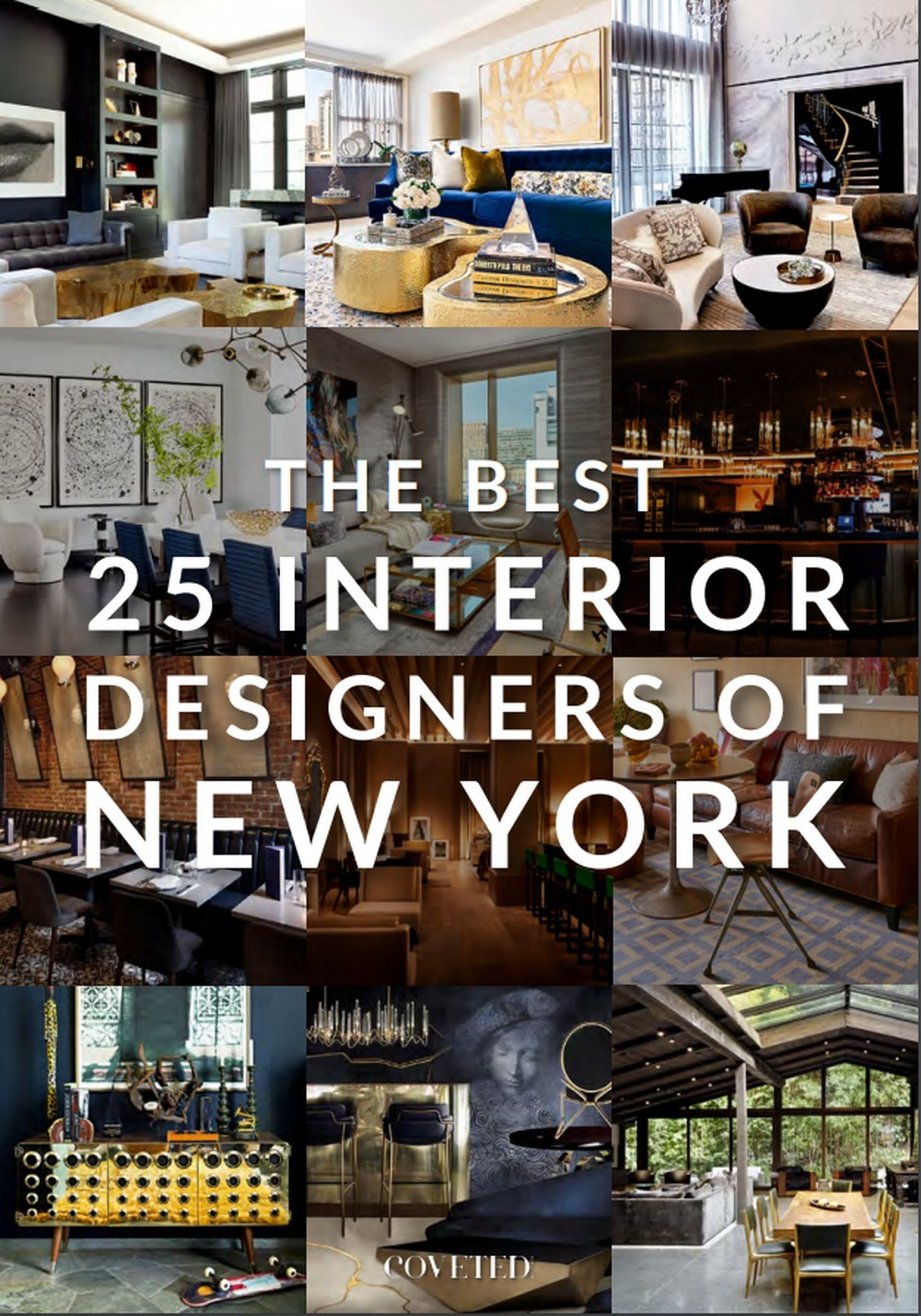 This Fabulous Ebook Feature NYC's Best 25 Interior Designers Of 2019 interior designers This Fabulous Ebook Feature NYC's Best 25 Interior Designers Of 2019 This Fabulous Ebook Feature NYCs Best 25 Interior Designers Of 2019 1