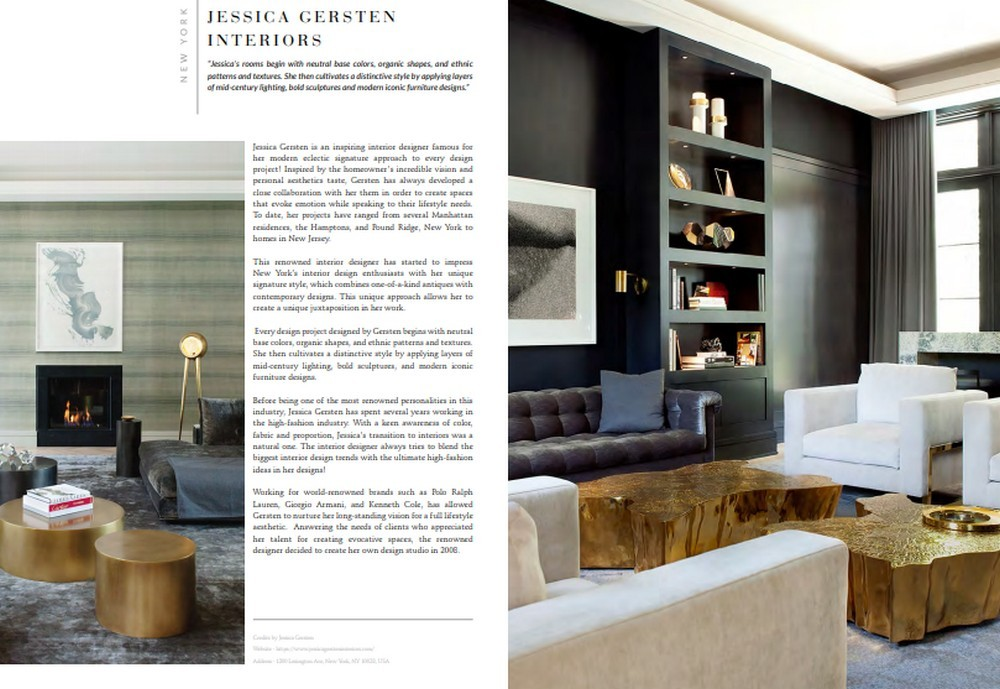 This Fabulous Ebook Feature NYC's Best 25 Interior Designers Of 2019 interior designers This Fabulous Ebook Feature NYC's Best 25 Interior Designers Of 2019 This Fabulous Ebook Feature NYCs Best 25 Interior Designers Of 2019 3