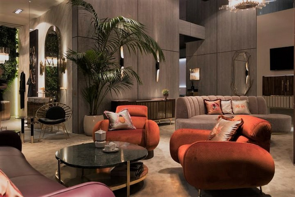 Top Luxury Design Brands You Can't Miss At Maison et Objet 2020 maison et objet Top Luxury Design Brands You Can't Miss At Maison et Objet 2020 Top Luxury Design Brands You Cant Miss At Maison et Objet 2020 10