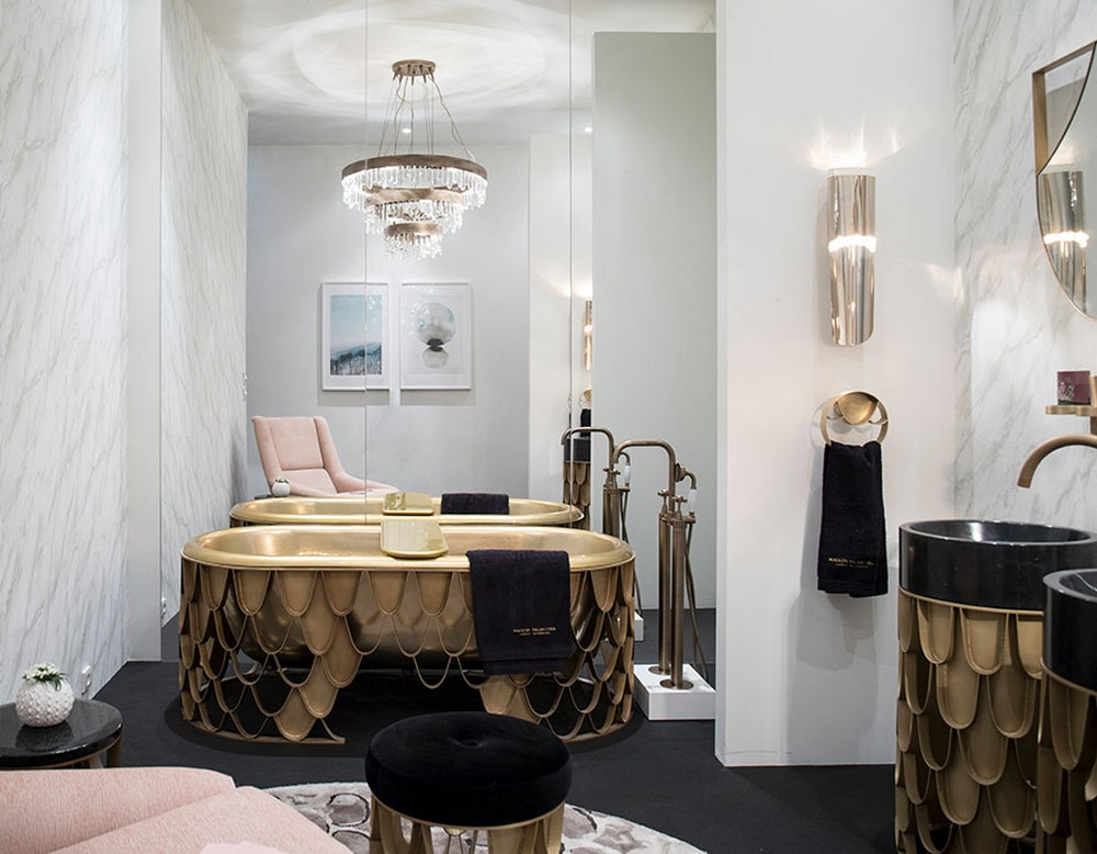 maison et objet Top Luxury Design Brands You Can't Miss At Maison et Objet 2020 Top Luxury Design Brands You Cant Miss At Maison et Objet 2020 2 1