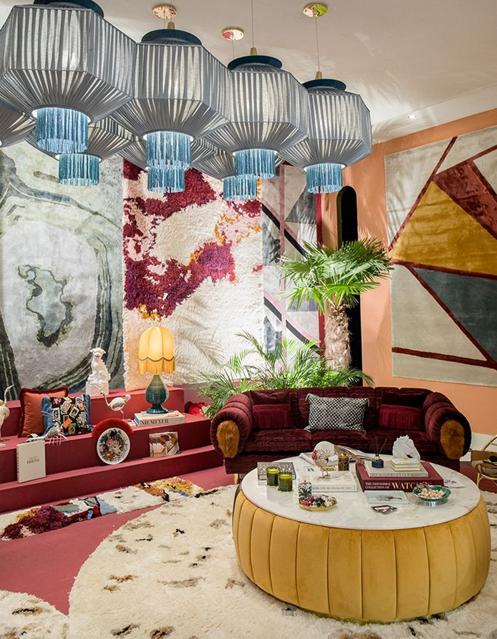 Top Luxury Design Brands You Can't Miss At Maison et Objet 2020 maison et objet Top Luxury Design Brands You Can't Miss At Maison et Objet 2020 Top Luxury Design Brands You Cant Miss At Maison et Objet 2020 3
