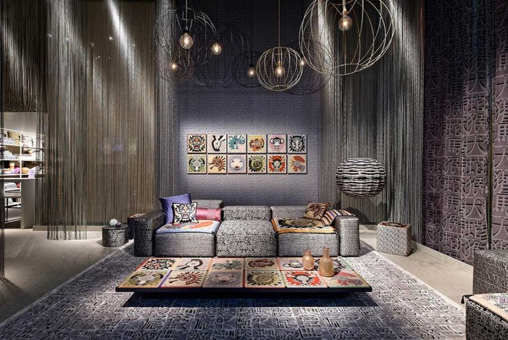 Top Luxury Design Brands You Can't Miss At Maison et Objet 2020 maison et objet Top Luxury Design Brands You Can't Miss At Maison et Objet 2020 Top Luxury Design Brands You Cant Miss At Maison et Objet 2020 4