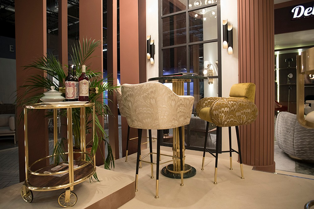 Top Luxury Design Brands You Can't Miss At Maison et Objet 2020 maison et objet Top Luxury Design Brands You Can't Miss At Maison et Objet 2020 Top Luxury Design Brands You Cant Miss At Maison et Objet 2020 5