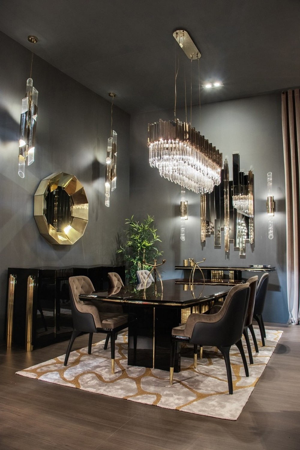 Top Luxury Design Brands You Can't Miss At Maison et Objet 2020 maison et objet Top Luxury Design Brands You Can't Miss At Maison et Objet 2020 Top Luxury Design Brands You Cant Miss At Maison et Objet 2020 7
