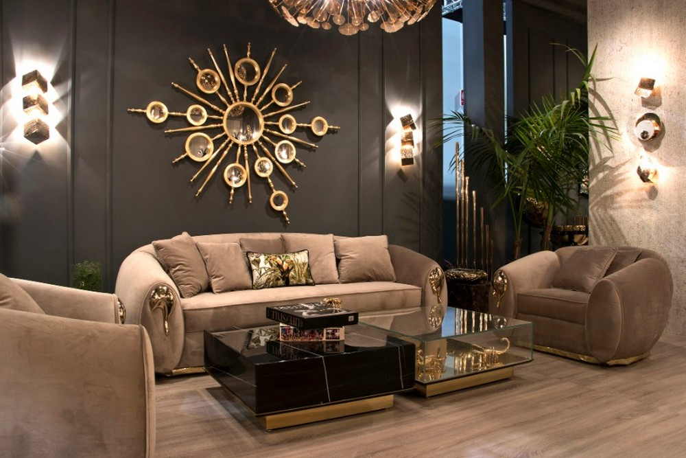 Top Luxury Design Brands You Can't Miss At Maison et Objet 2020 maison et objet Top Luxury Design Brands You Can't Miss At Maison et Objet 2020 Top Luxury Design Brands You Cant Miss At Maison et Objet 2020 9