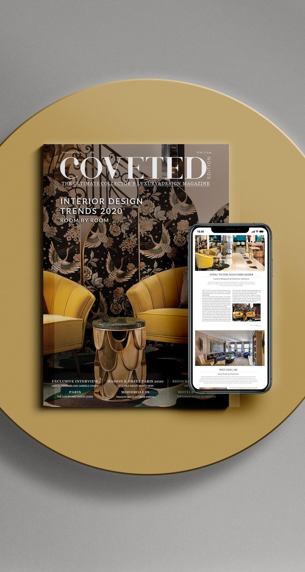 5 Interior Design Magazines You Must Read This Month! interior design 5 Interior Design Magazines You Must Read This Month! 5 Interior Design Magazines You Must Read This Month 5
