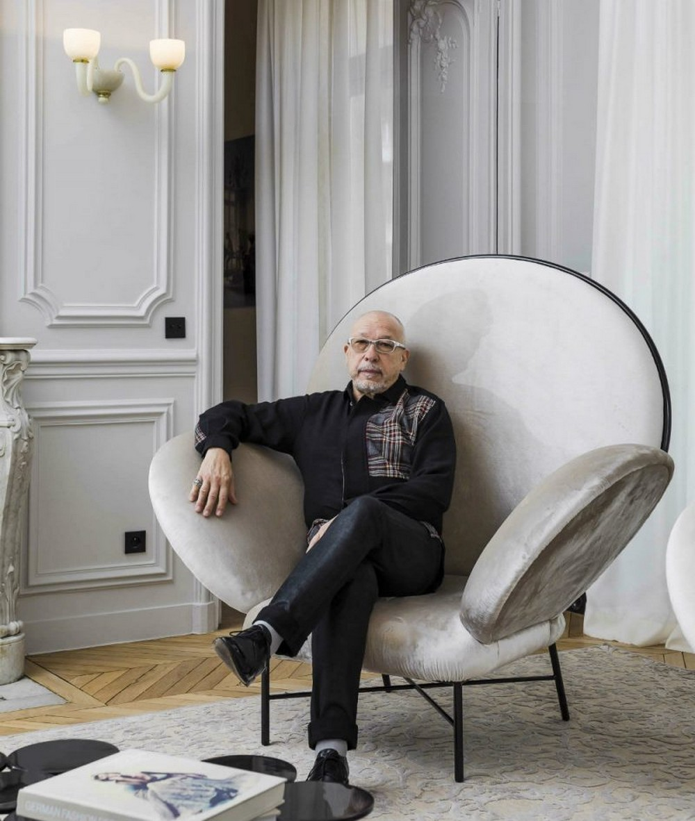 Gérard Faivre Is A Renowned Designer With An Eccentric Design Style gérard faivre Gérard Faivre Is A Renowned Designer With An Eccentric Design Style G  rard Faivre Is A Renowned Designer With An Eccentric Design Style 10