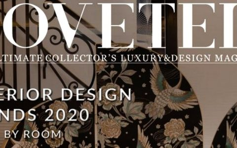 Maison et Objet 2020 - Here Is Why You Should By CovetED's 16th Issue! maison et objet Maison et Objet 2020 – Here Is Why You Should By CovetED's 16th Issue! Maison et Objet 2020 Here Is Why You Should By CovetEDs 16th Issue 480x300
