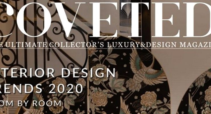 Maison et Objet 2020 - Here Is Why You Should By CovetED's 16th Issue! maison et objet Maison et Objet 2020 – Here Is Why You Should By CovetED's 16th Issue! Maison et Objet 2020 Here Is Why You Should By CovetEDs 16th Issue 740x400