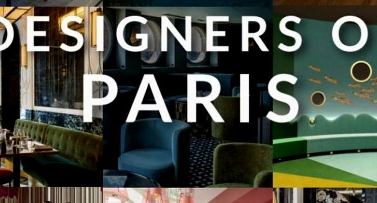 This Incredible Ebook Shows The 25 Best Interior Designers From France best interior designers This Incredible Ebook Shows The 25 Best Interior Designers From France This Incredible Ebook Shows The 25 Best Interior Designers From France capa 740x400