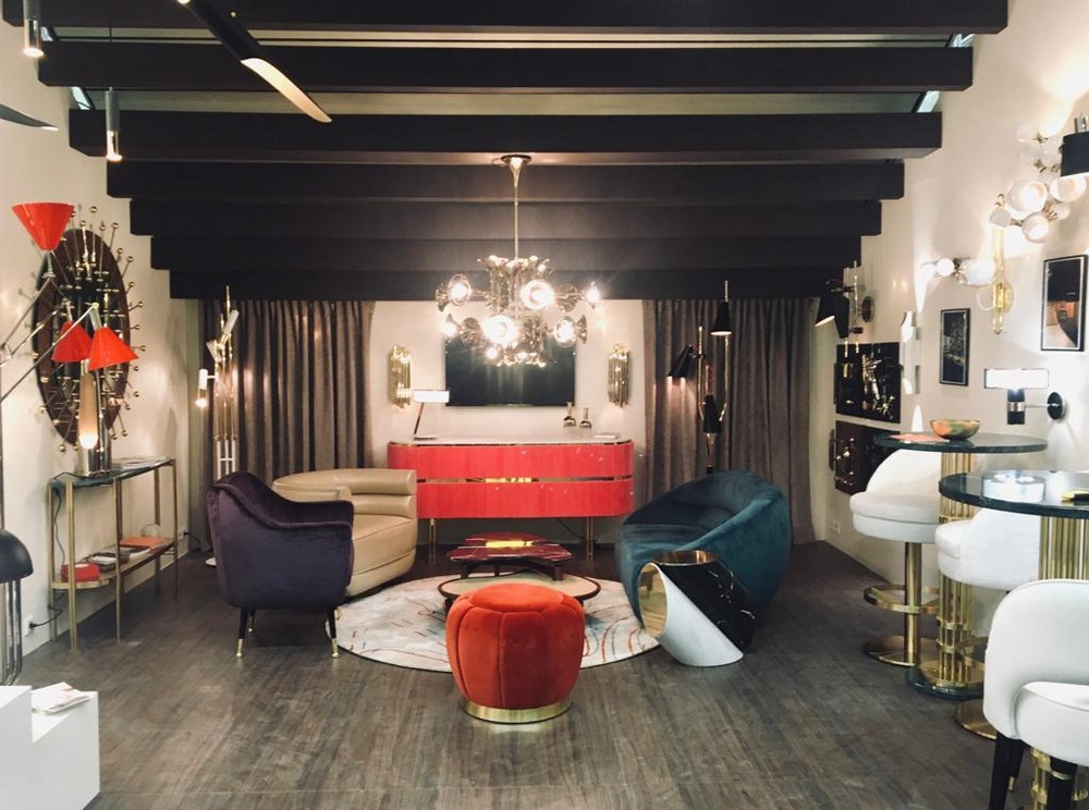 Top Luxury Brands Spotted At The Incredible IMM Cologne 2020