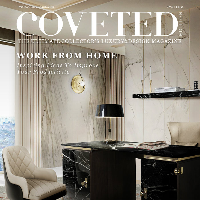 interior design 5 Interior Design Magazines You Must Read This Month! coveted magazines 18th issue all about working from home 1