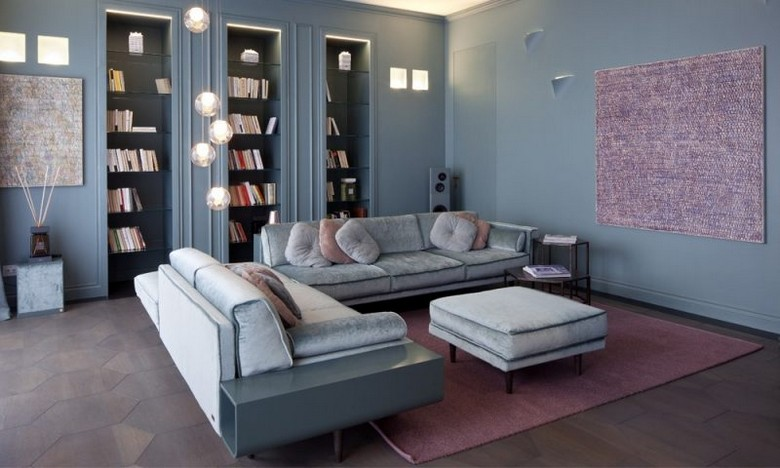 Andre Castrignano, Taylor-Made Interiors From Retail to Residential Andre Castrignano Taylor Made Interiors From Retail to Residential 2