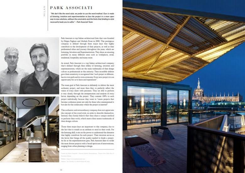 Best Design Books - Get Your Best Interior Designers from Milan Ebook!