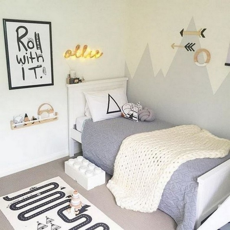Kids Bedroom Ideas - 8 Gender-Neutral Ideas You'll Love kids bedroom ideas Kids Bedroom Ideas – 8 Gender-Neutral Ideas You'll Love Kids Bedroom Ideas 8 Gender Neutral Ideas Youll Love 1