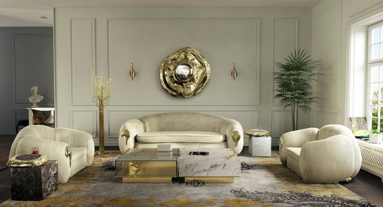 modern classic decor The Modern Classic Decor Trend is Everything Your Home Needs The Modern Classic Decor Trend is Everything Your Home Needs 1