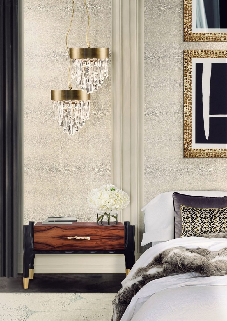modern classic decor The Modern Classic Decor Trend is Everything Your Home Needs The Modern Classic Decor Trend is Everything Your Home Needs 4