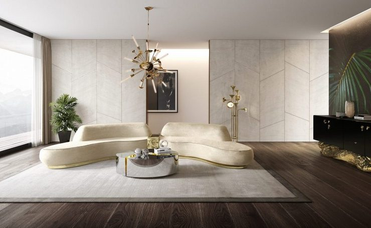 modern classic decor The Modern Classic Decor Trend is Everything Your Home Needs The Modern Classic Decor Trend is Everything Your Home Needs 5 740x455  Policy Privacy The Modern Classic Decor Trend is Everything Your Home Needs 5 740x455