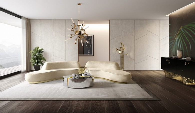 modern classic decor The Modern Classic Decor Trend is Everything Your Home Needs The Modern Classic Decor Trend is Everything Your Home Needs 5