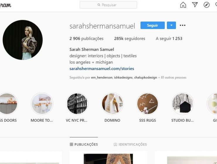 10 Interior Design Accounts to Follow on Instagram Capturar 740x560  Policy Privacy Capturar 740x560