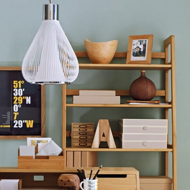 Home Office Ideas – How to get the Mid-Century Vibe Home Office Ideas How to get the Mid Century Vibe 4
