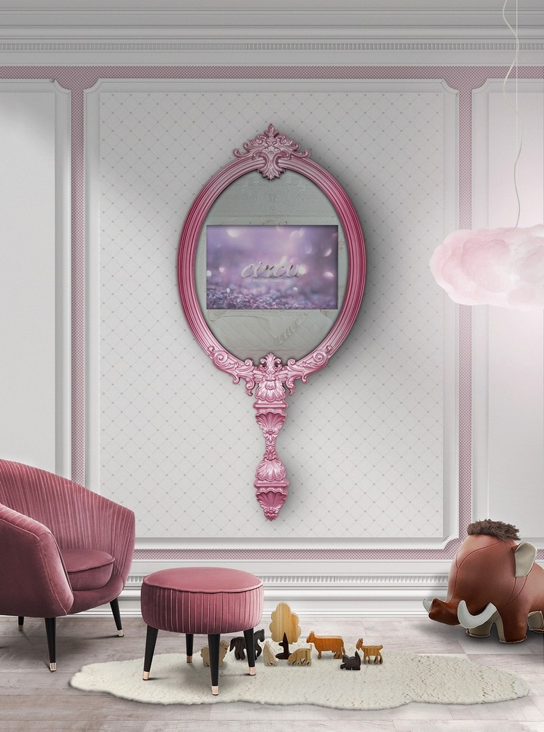Kids Bedroom Ideas – Hot to get a Cinderella-Inspired Bedroom Kids Bedroom Ideas Hot to get a Cinderella Inspired Bedroom 4