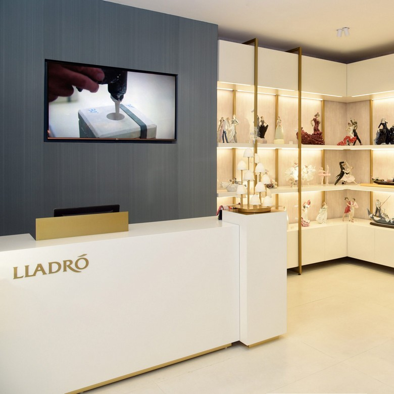Lládró Opened a New Stunning Boutique in Mumbai Ll  dr   Opened a New Stunning Boutique in Mumbai 5