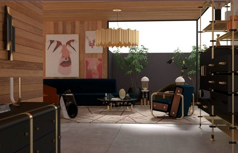Have a Virtual Tour In the Mid-Century Home of your Dreams Have a Virtual Tour In the Mid Century Home of your Dreams 1