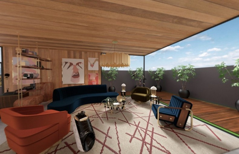 Have a Virtual Tour In the Mid-Century Home of your Dreams Have a Virtual Tour In the Mid Century Home of your Dreams 5