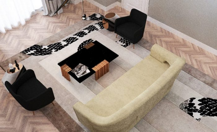 How To Create The Interior Design ProjectOf Your Dreams
