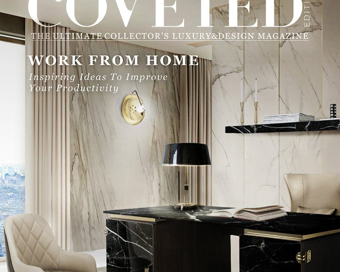 coveted magazine CovetED Magazine's 18th Issue Is All About Working From Home coveted magazines 18th issue all about working from home 1 700x560