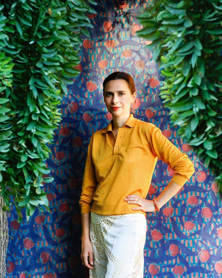 Cristina Celestino And Henri Matisse: When Art Meets Interior Design cristina celestino Cristina Celestino And Henri Matisse: When Art Meets Interior Design cristina celestino and henri matisse when art meets interior design 1