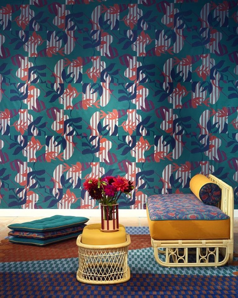 Cristina Celestino And Henri Matisse: When Art Meets Interior Design cristina celestino Cristina Celestino And Henri Matisse: When Art Meets Interior Design cristina celestino and henri matisse when art meets interior design 2
