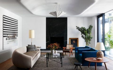 neal beckstedt studio Step Inside This NYC Penthouse Designed By Neal Beckstedt Studio step inside this nyc penthouse designed neal beckstedt studio 1 480x300