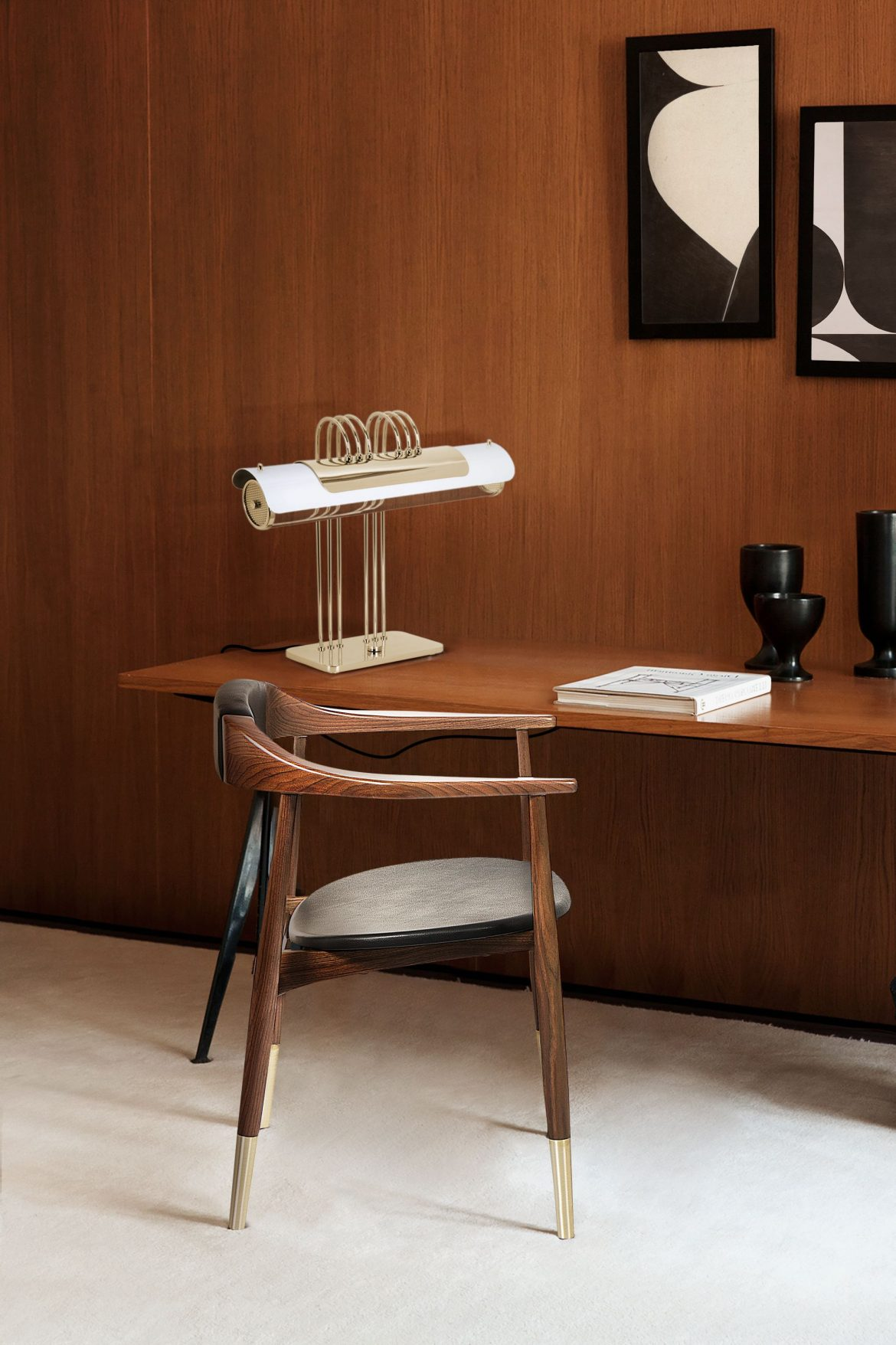 home office Upgrade Your Home Office With These Design Ideas upgrade your home office with these design ideas 9